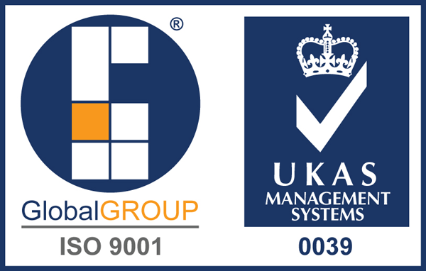 The international standard that specifies requirement for a quality management system (QMS).