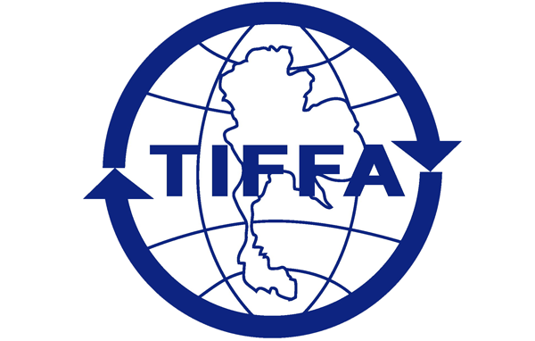 Thailand international Freight Forwarders Association.