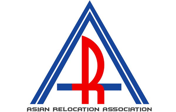 Asian Relocation Association.